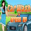 Car Wash n Dress Up juego
