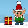 Rescate de la Navidad juego