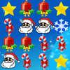 Noche de Navidad con regalos juego