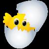 Pollo Hatch juego