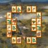 Mahjong de tiza juego