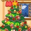 Cosecha de árbol de Navidad juego