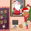 El día de Navidad ha tocado la barriga juego