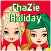Dressup ChaZie Holiday juego
