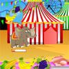 Animales de circo juego