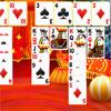 Circo Show Solitaire juego
