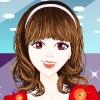 Color fecha Girl Makeover juego
