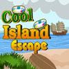 Escape de la isla de Cool juego