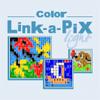Color de Link-a-Pix luz Vol 1 juego