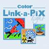 Color de Link-a-Pix luz Vol 2 juego