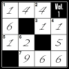 Crossnumbers - vol 1 juego