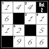 Crossnumbers - vol 2 juego