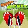 Cricket WIcket juego