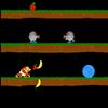 Mono loco juego