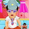 Cute Baby Dress Up juego