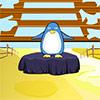 Lindo pingüino Escape juego