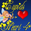 Corazón Cupido 4 juego