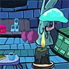 Escape de la cueva de la oscuridad juego