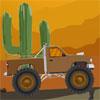 Desert Truck Race juego