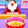 Galletas de Navidad delicioso juego
