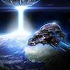 Guerra Alien defensa juego