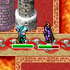 Guardianes demoníacos juego