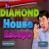 Diamond House Escape juego