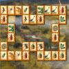 Mahjong de época de los dinosaurios juego