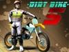 Dirt Bike 5 juego