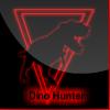 Cazador de Dino juego