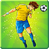 DKicker 2 Copa del mundo juego