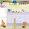Perro vs ratón juego
