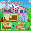 Doll House Decorating juego