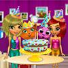 Fiesta de aniversario de DOLI juego