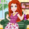 Dreamy Girl Makeover juego