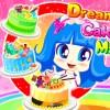 Soñar con Cake Master juego