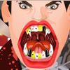 Dentista de Drácula juego