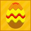 Huevos de Pascua juego