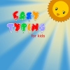 Easy Typing for kids juego