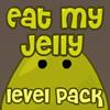 Comer mi jalea nuevos niveles juego