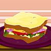Delicioso Sandwich de eco juego