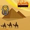 Zona de peligro de egipcio juego