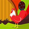Escape de casa de huevo juego