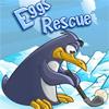 Rescate de huevos juego