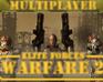 Las fuerzas élite de guerra 2 juego