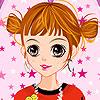 Emma school makeup juego