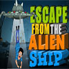 Escape from the Alien Ship juego