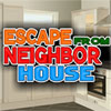 Escapar de la casa del vecino juego