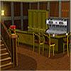 Escapar de la cafetería juego