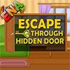 Escapar por la puerta escondida juego